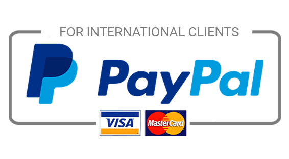 PayPal (Currency - $)